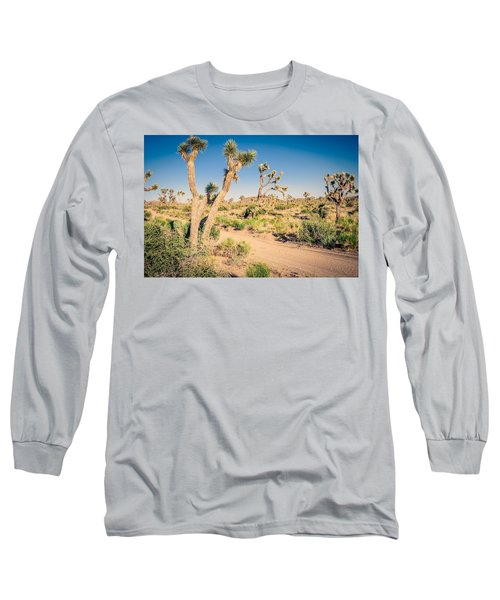 Prairie Long Sleeve T-Shirt