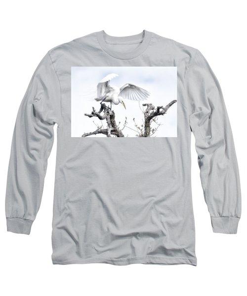 Pre-flight Long Sleeve T-Shirt