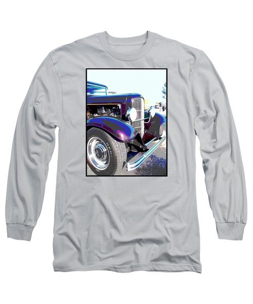 Long Sleeve T-Shirt featuring the photograph Pride And Joy  by Glenn McCarthy Art and Photography