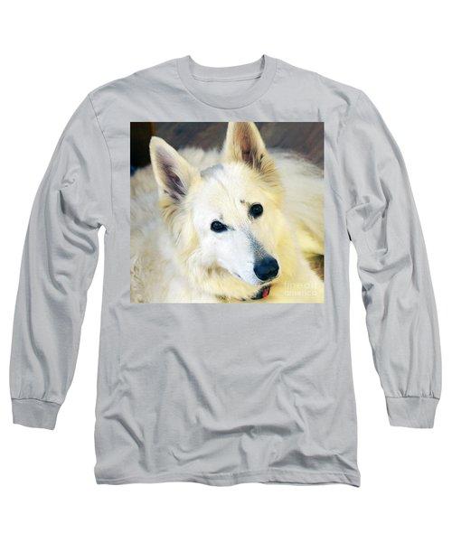 Princess Jane Long Sleeve T-Shirt