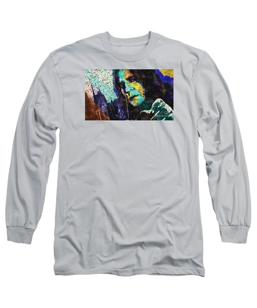 Professor Snape- Tribute Long Sleeve T-Shirt