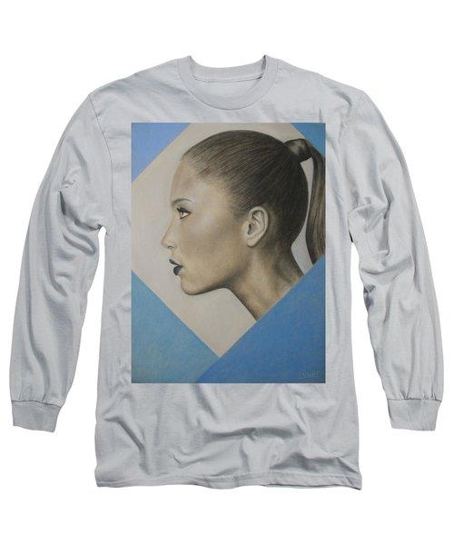Profile Long Sleeve T-Shirt