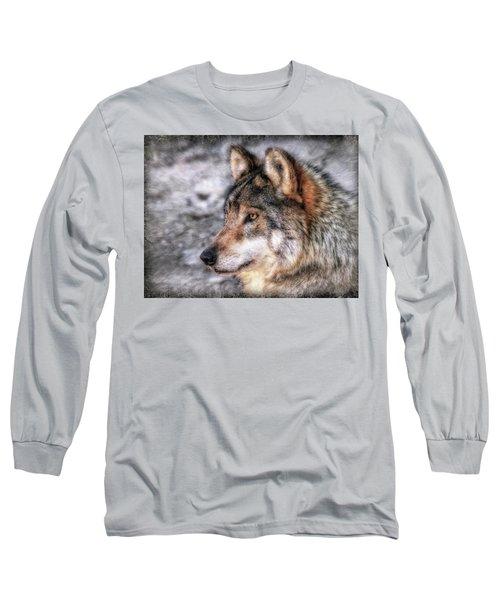 Profiling  Long Sleeve T-Shirt