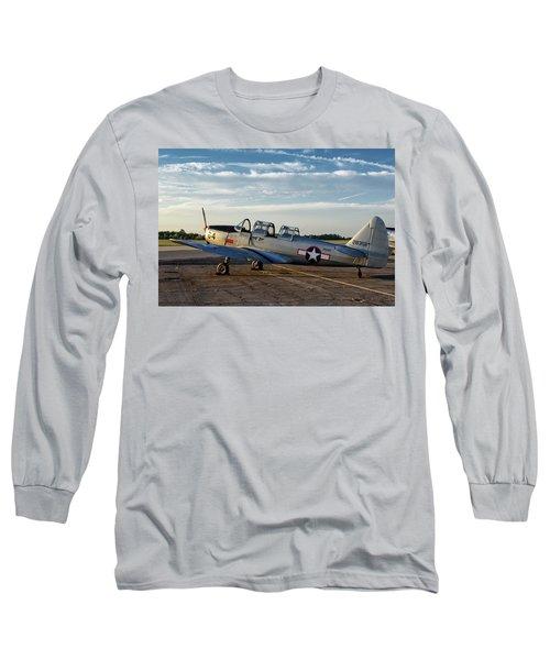 Pt-26 Sunrise Long Sleeve T-Shirt