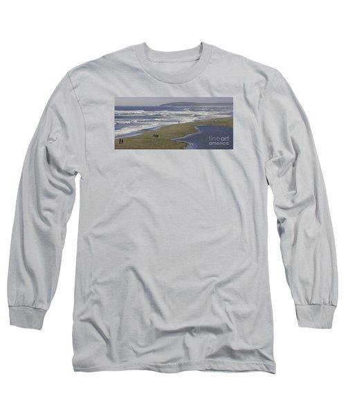 Pt. Reyes Long Sleeve T-Shirt