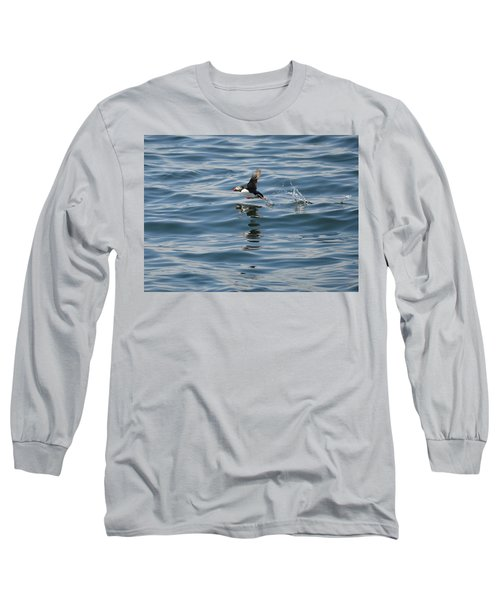 Puffin Long Sleeve T-Shirt