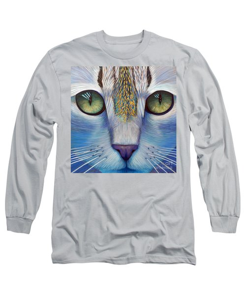 Purity Long Sleeve T-Shirt