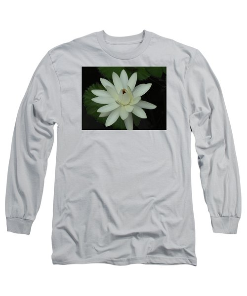 Purity Of The Soul Long Sleeve T-Shirt