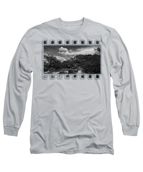 Pusch Ridge Vista H15 Long Sleeve T-Shirt