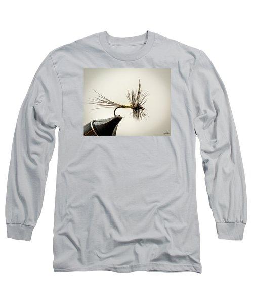 Quill Body Mayfly Long Sleeve T-Shirt