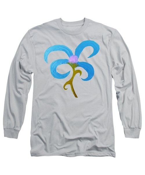 Quirky 2 Long Sleeve T-Shirt
