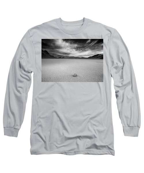Race Track Valley Long Sleeve T-Shirt
