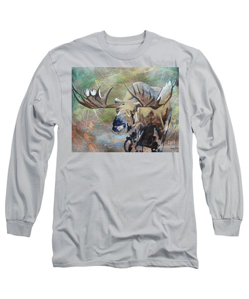 Rack And Roll Long Sleeve T-Shirt
