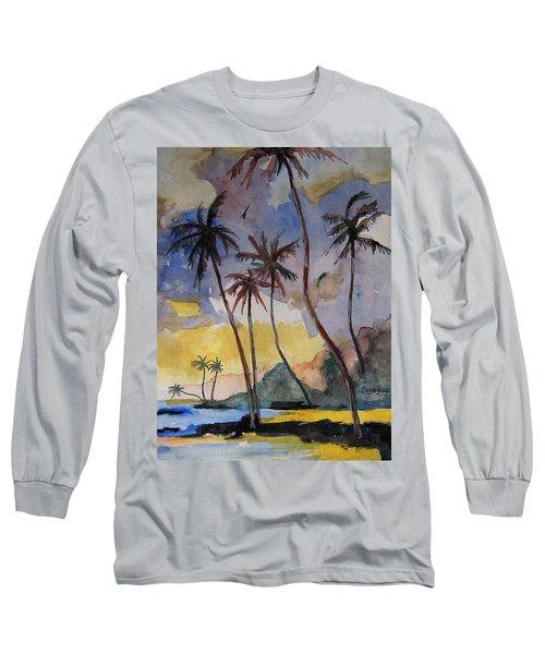 Rainbows Long Sleeve T-Shirt