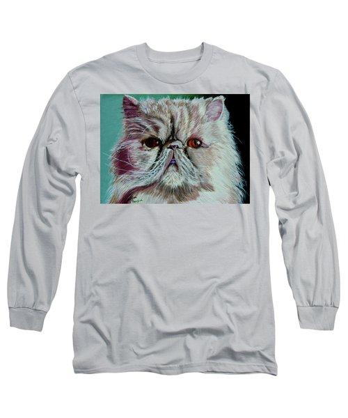 Ralph Long Sleeve T-Shirt by Stan Hamilton