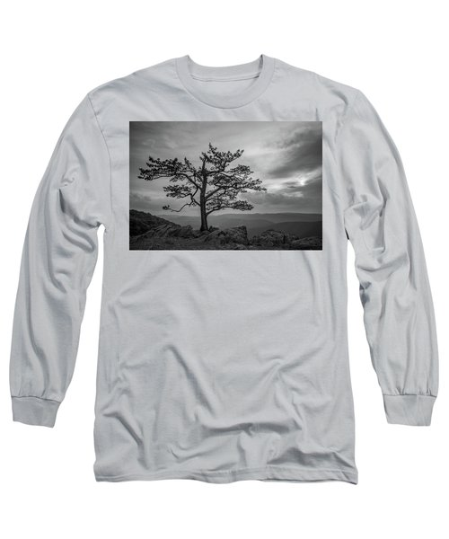Raven's Roost Long Sleeve T-Shirt