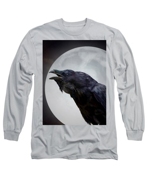 Ravensong Long Sleeve T-Shirt