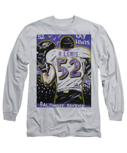 Ray Ray Long Sleeve T-Shirt