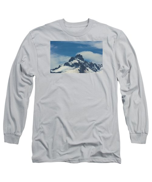 Razor Long Sleeve T-Shirt