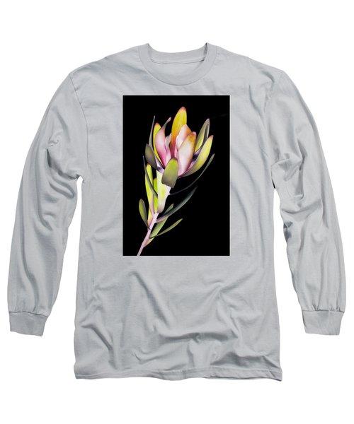 Long Sleeve T-Shirt featuring the photograph Reach by John Hansen