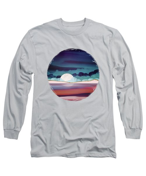 Red Sea Long Sleeve T-Shirt