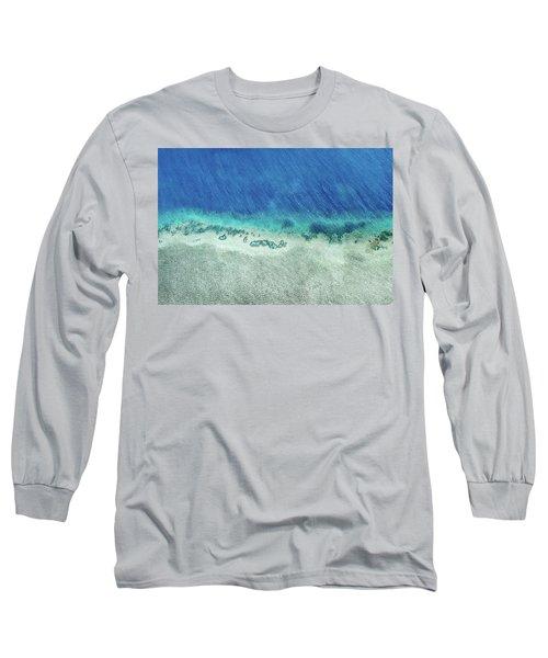 Reef Barrier Long Sleeve T-Shirt