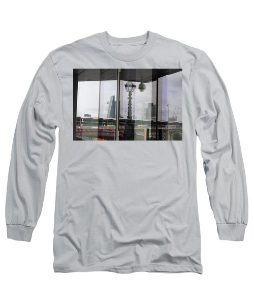 Refection Blackfriars Long Sleeve T-Shirt