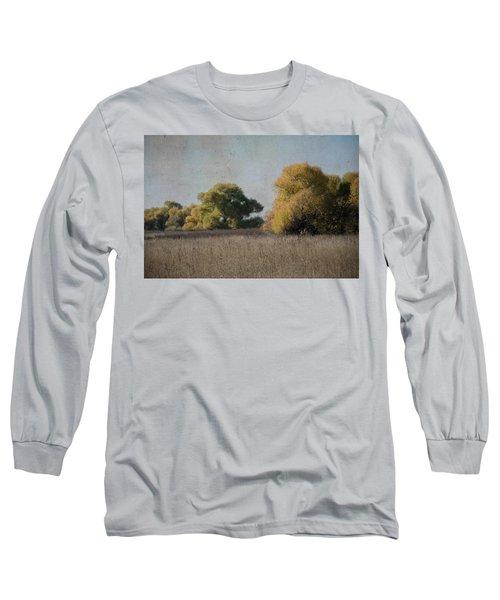 Refuge Long Sleeve T-Shirt