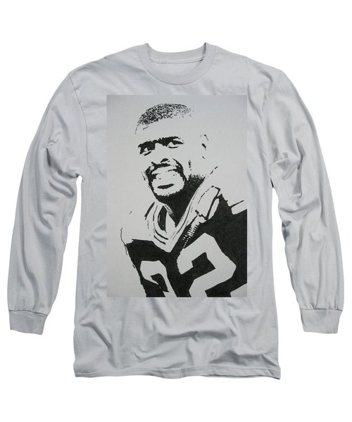 Reggie Long Sleeve T-Shirt