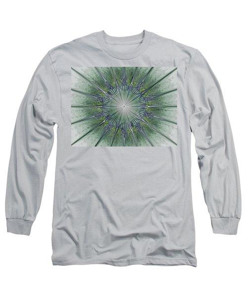 Relief Julian Star Long Sleeve T-Shirt