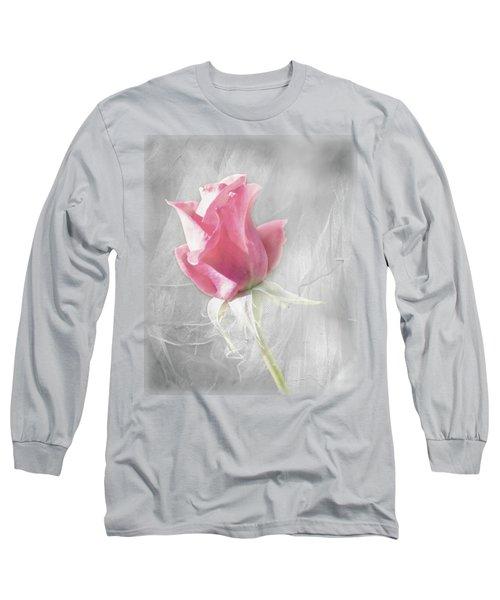 Reminiscing Long Sleeve T-Shirt by Linda Lees
