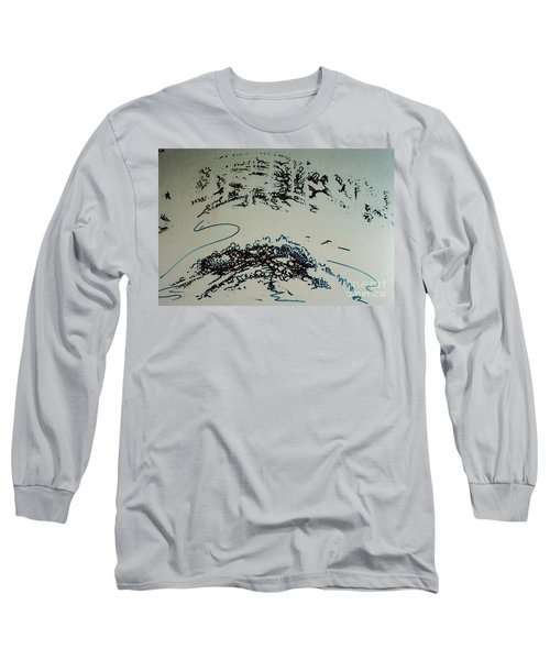 Rfb0210 Long Sleeve T-Shirt