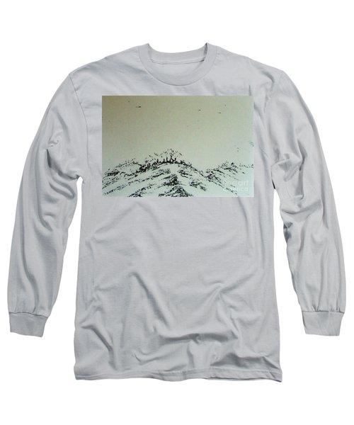 Rfb0212-2 Long Sleeve T-Shirt