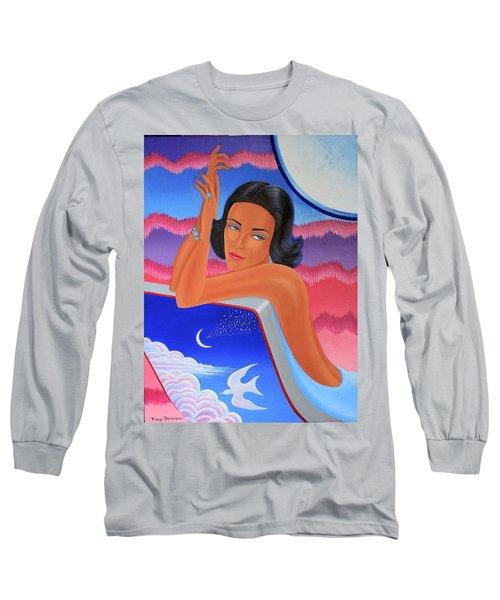 Rhonda Long Sleeve T-Shirt