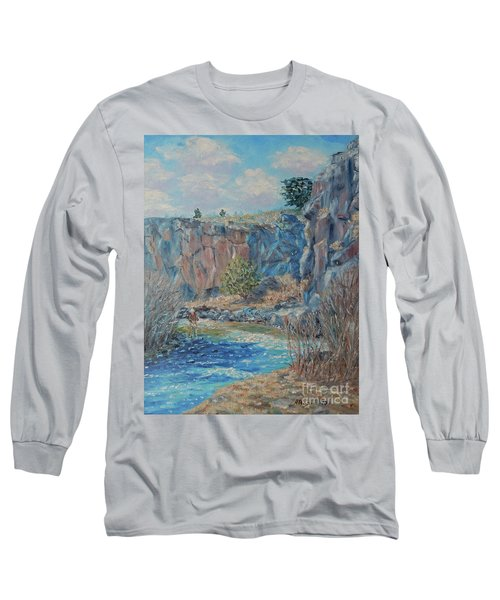 Rio Hondo Long Sleeve T-Shirt