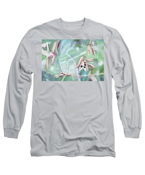 Ripe Seeds Long Sleeve T-Shirt