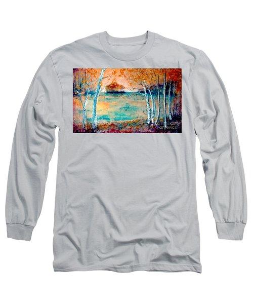 River Island Long Sleeve T-Shirt