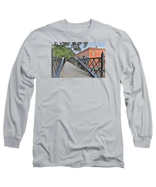 River Street Connection Long Sleeve T-Shirt