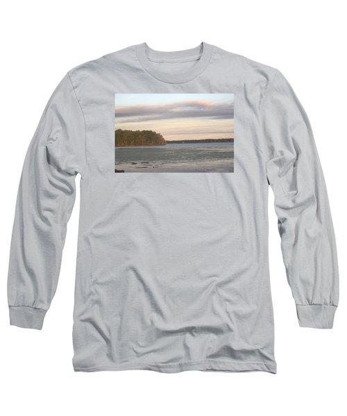 River View Long Sleeve T-Shirt