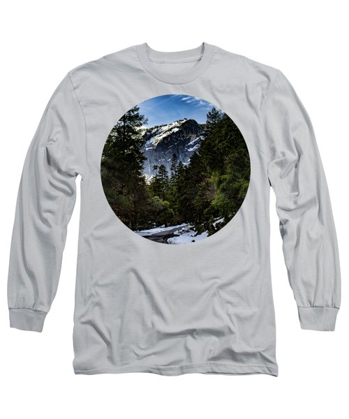 Road To Wonder Long Sleeve T-Shirt