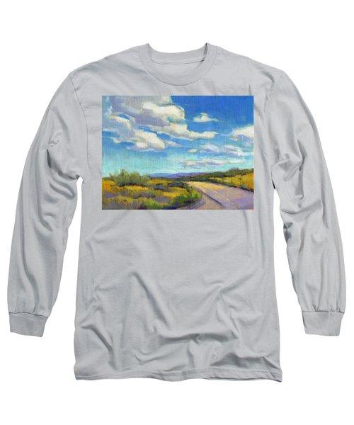 Road Trip Long Sleeve T-Shirt