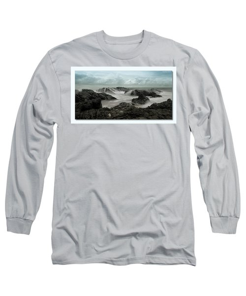 Rocky Forster  66881 Long Sleeve T-Shirt