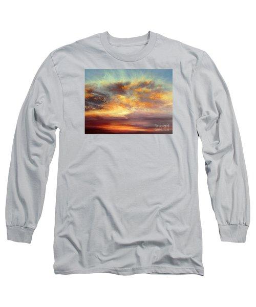 Romance Long Sleeve T-Shirt by Valerie Travers