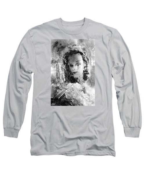 Romancing The Ice Princess Long Sleeve T-Shirt