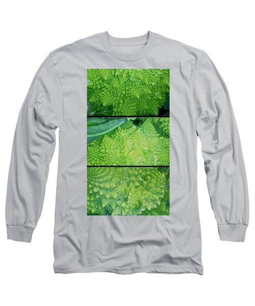 Romanesco Long Sleeve T-Shirt