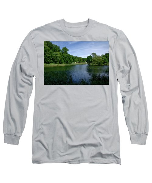 Rood Klooster Long Sleeve T-Shirt