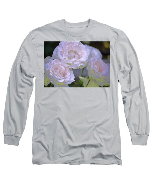 Rose 120 Long Sleeve T-Shirt