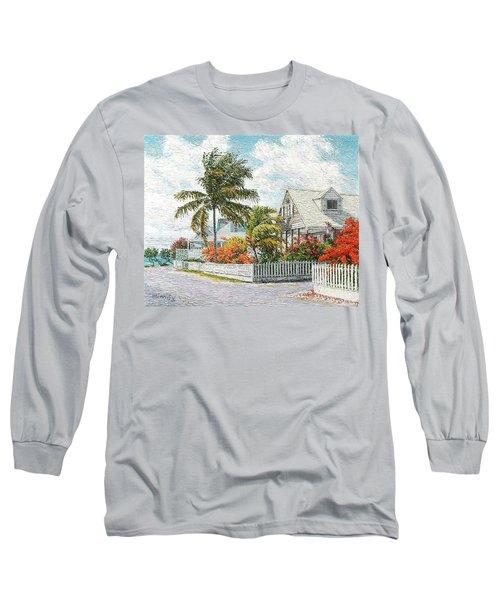 Rosebud Briland Long Sleeve T-Shirt