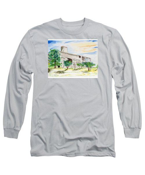 Rounsley Home Long Sleeve T-Shirt