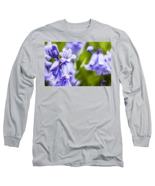 Royalty Long Sleeve T-Shirt